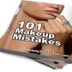 101 makeup mistakes ebook