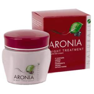 AroniaN-2 Aronia Berry Night Treatment Nourishing Cream