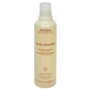 Aveda Scalp Benefits Balancing Shampoo
