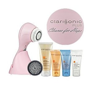 Clarisonic Pro Sonic Skin Cleansing For Face and Body