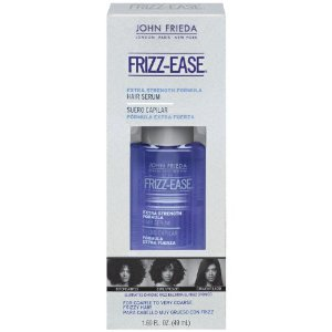 John Frieda Frizz-Ease Serum