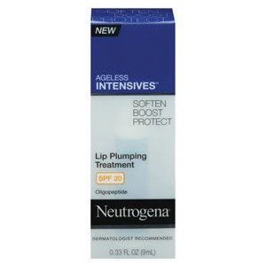 Neutrogena Ageless Intensives Lip Plumping Treatment