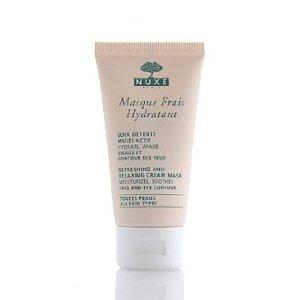 Nuxe Masque Frais Hydratant