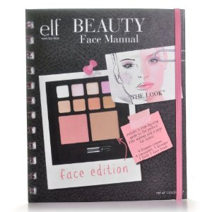 ELF Beauty Face Manual