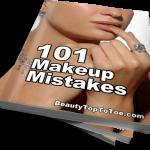 101 makeup mistakes ebook