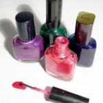 Beautiful nails are not just about colored nail polish